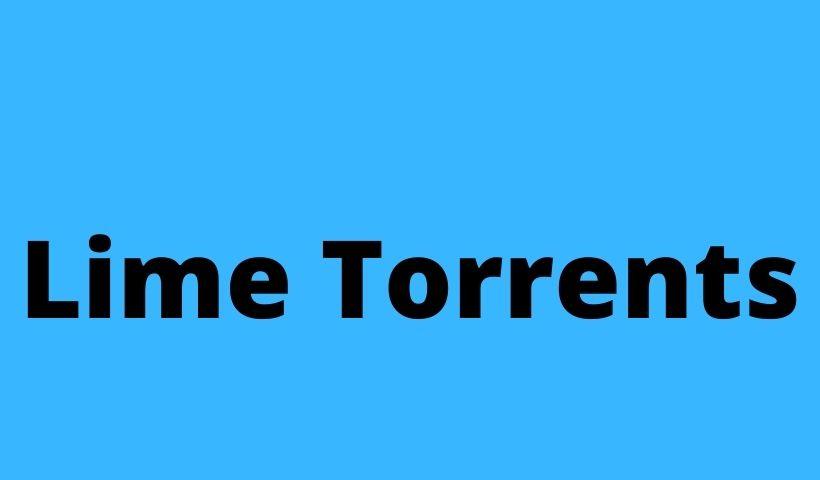 Lime-torrents