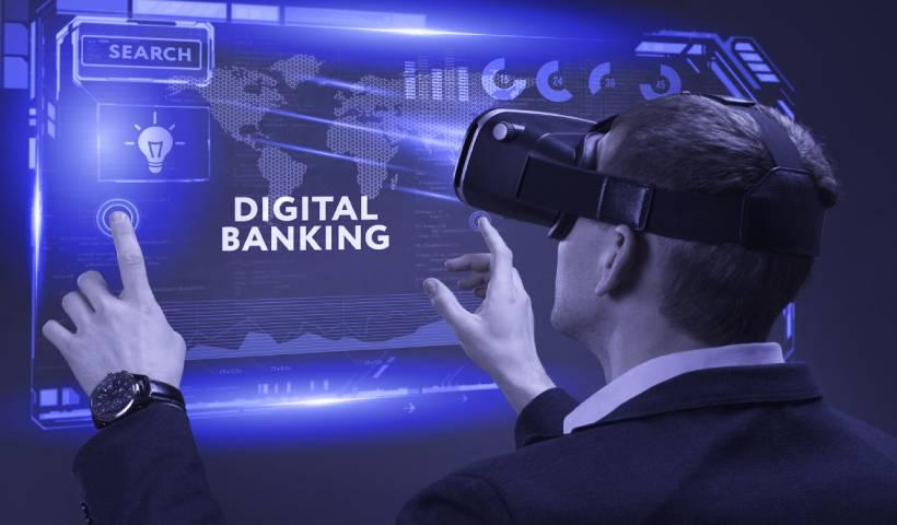 Digitization-Of-Banks