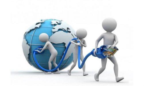 Internet-providers