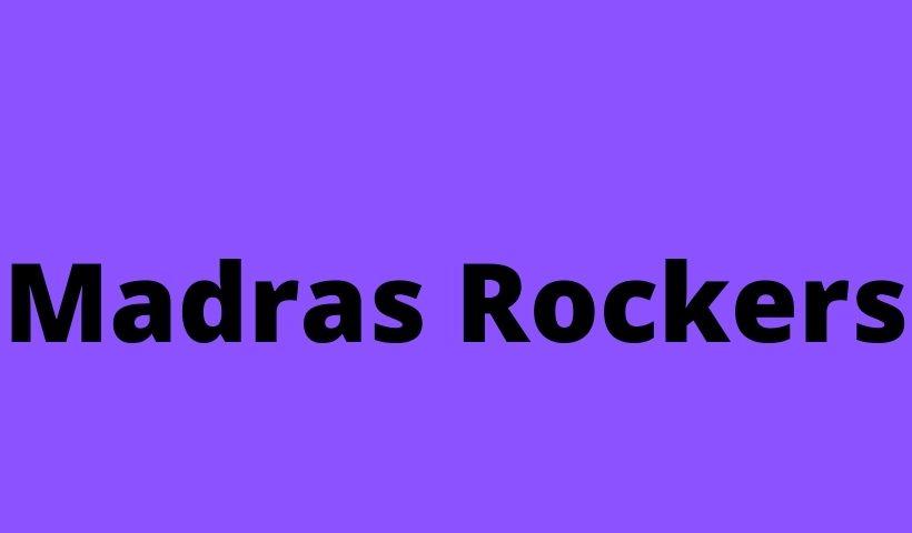 Madras Rockers (1)